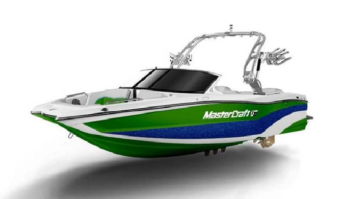 2018 Mastercraft XT20 in Madera, California