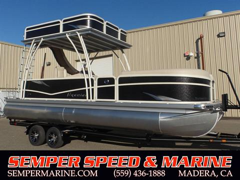 2018 Premier Upper Deck with Slide in Madera, California