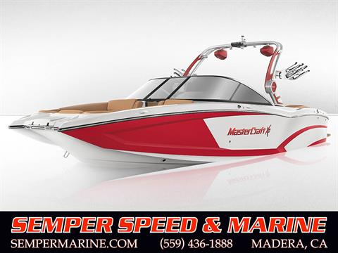 2018 Mastercraft X26 in Madera, California