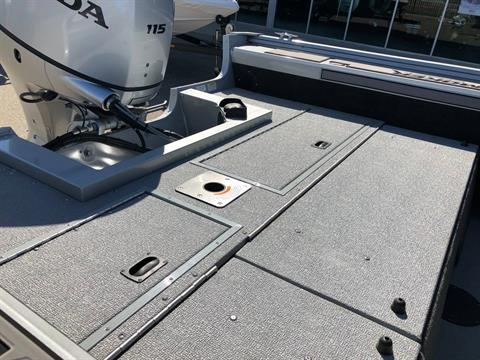 2019 Smoker Craft Pro Angler 172 XL in Madera, California - Photo 6