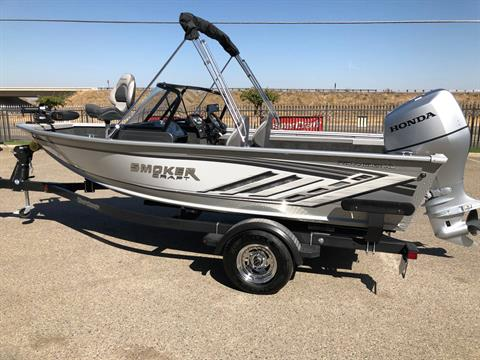 2019 Smoker Craft Pro Angler 172 XL in Madera, California - Photo 19