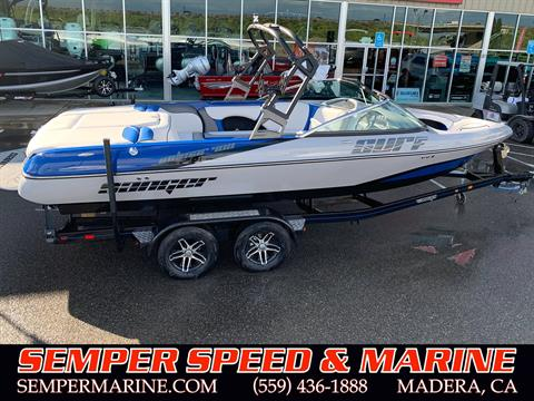 2019 Sanger Boats V237SX in Madera, California