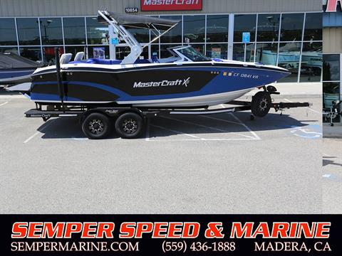 2018 Mastercraft X23 in Madera, California - Photo 1