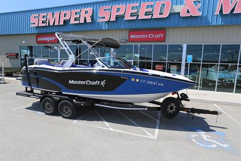 2018 Mastercraft X23 in Madera, California - Photo 2