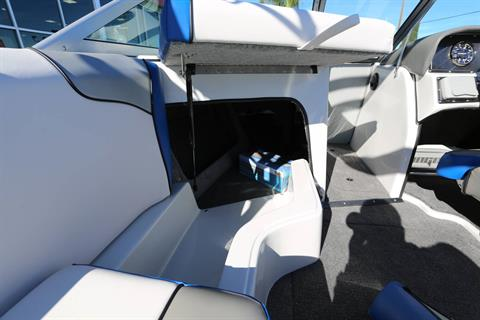 2021 Sanger Boats V215 SX in Madera, California - Photo 12