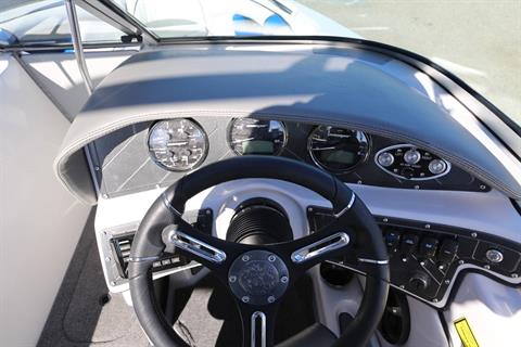 2021 Sanger Boats V215 SX in Madera, California - Photo 14