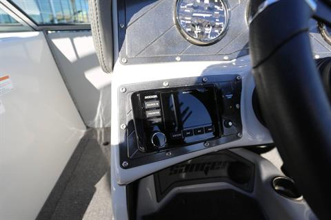 2021 Sanger Boats V215 SX in Madera, California - Photo 16