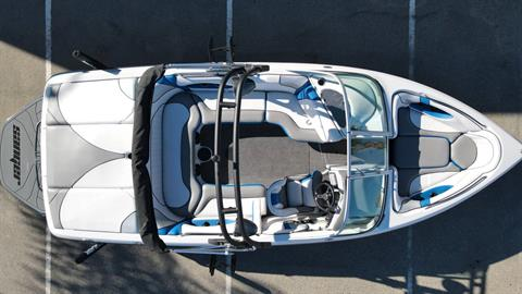 2021 Sanger Boats V215 SX in Madera, California - Photo 3