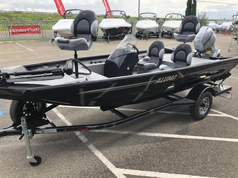2019 Alumacraft PROWLER 165 in Madera, California - Photo 3
