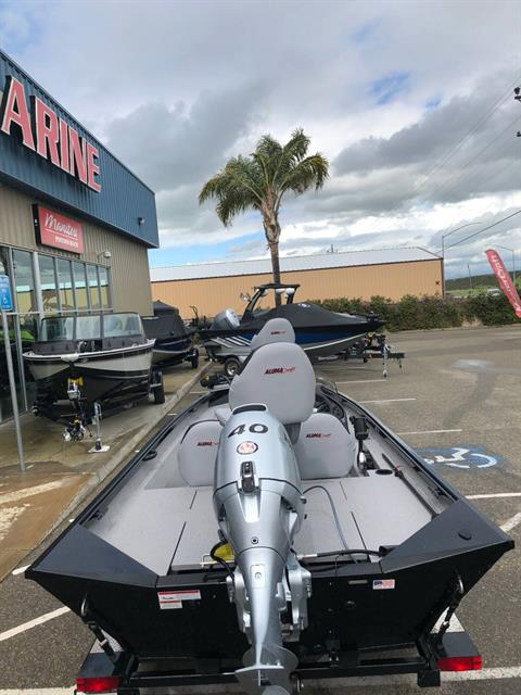 2019 Alumacraft PROWLER 165 in Madera, California - Photo 8