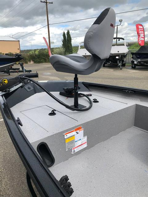 2019 Alumacraft PROWLER 165 in Madera, California - Photo 12
