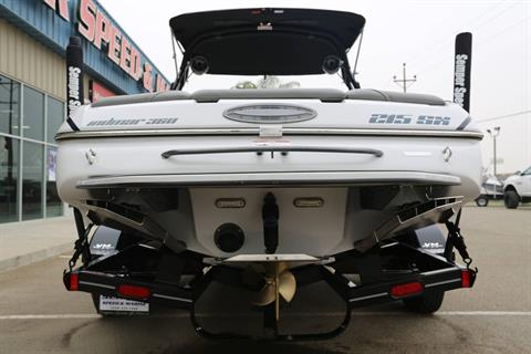 2021 Sanger Boats V215 SX in Madera, California - Photo 4