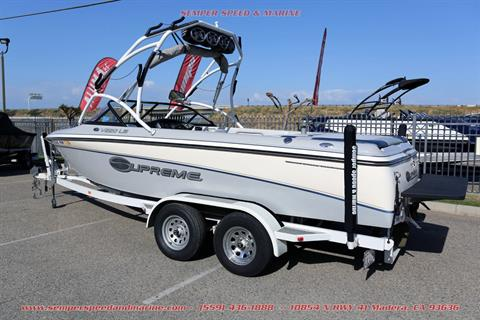 2002 Ski Supreme V220LS in Madera, California - Photo 2