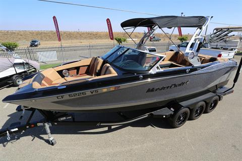 2019 Mastercraft X24 in Madera, California - Photo 2