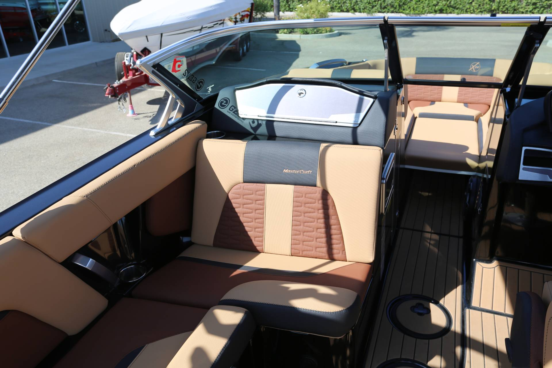 2019 Mastercraft X24 in Madera, California - Photo 11