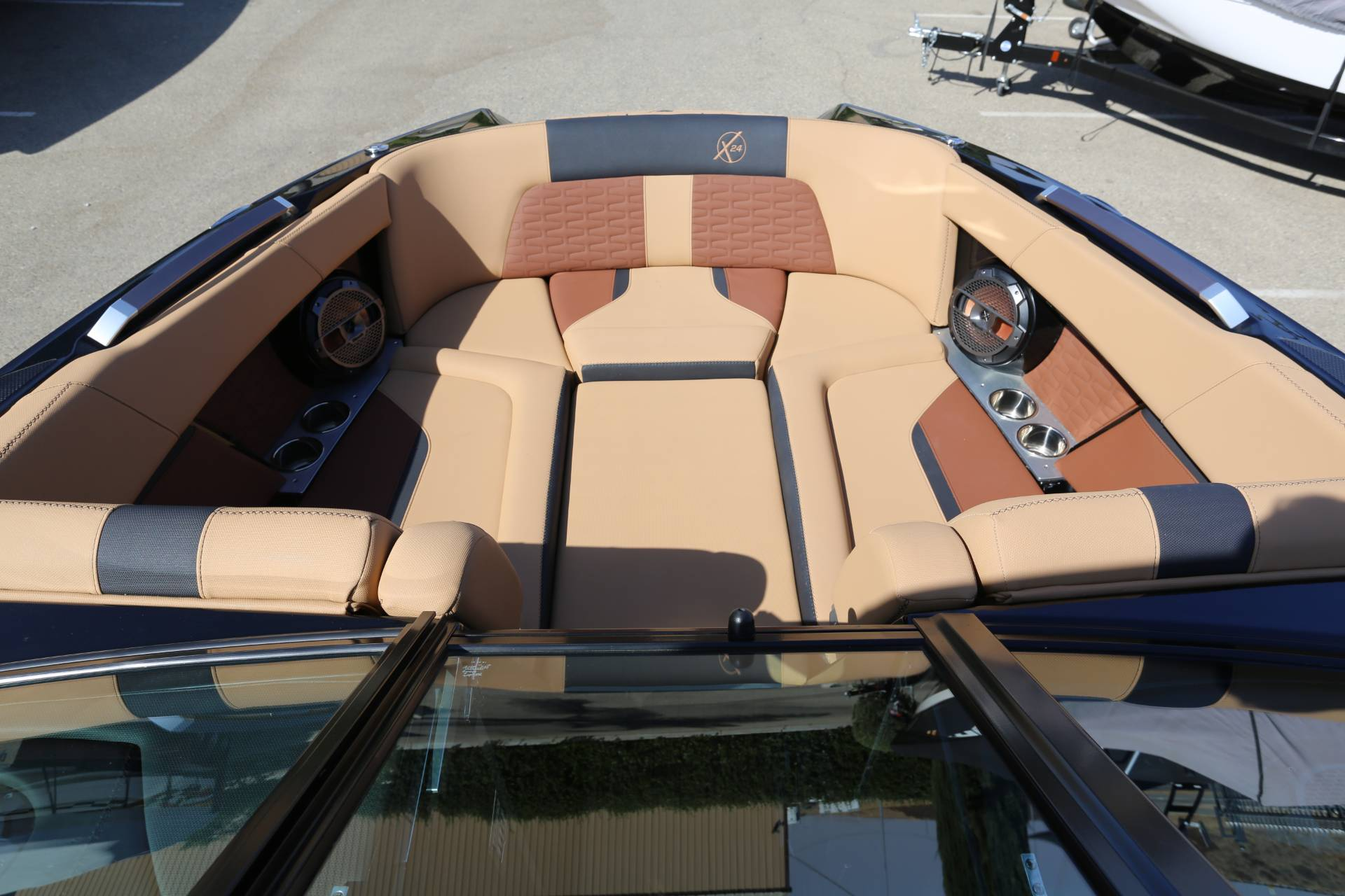 2019 Mastercraft X24 in Madera, California - Photo 14