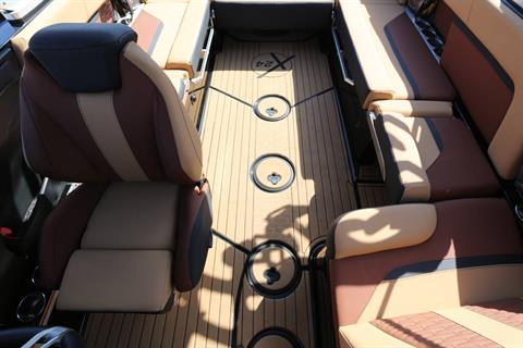 2019 Mastercraft X24 in Madera, California - Photo 16