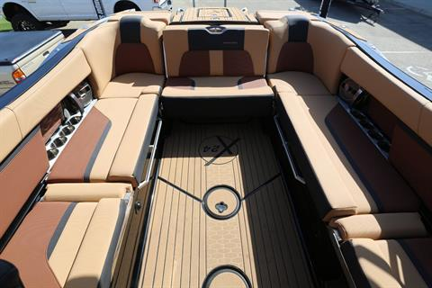 2019 Mastercraft X24 in Madera, California - Photo 17