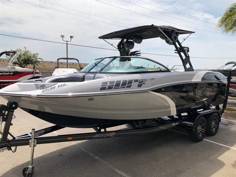 2020 Sanger Boats 231 SLE in Madera, California - Photo 5