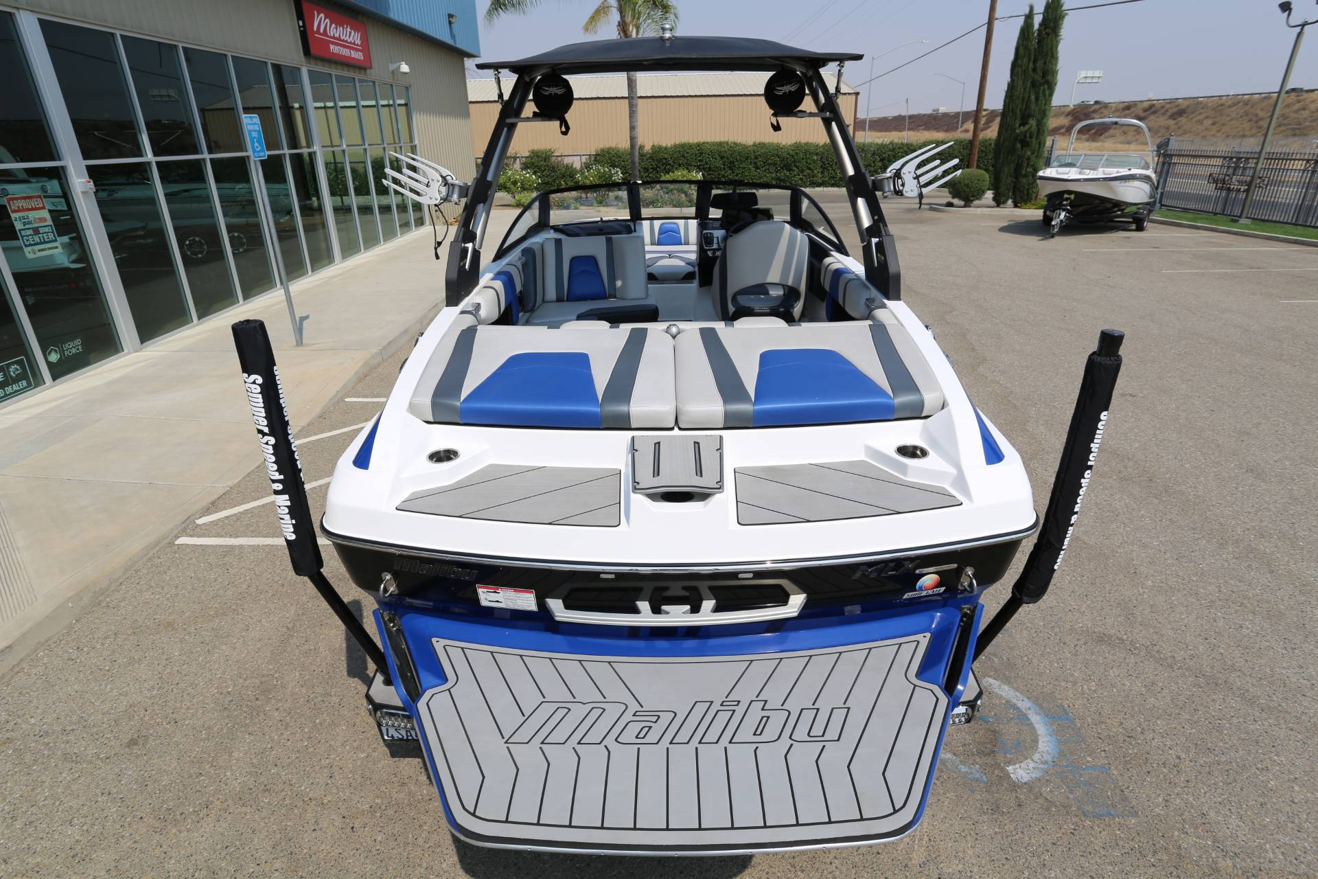 2018 Malibu 21 MLX in Madera, California - Photo 5