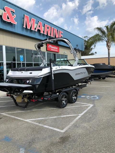 2019 Mastercraft NXT22 in Madera, California - Photo 17