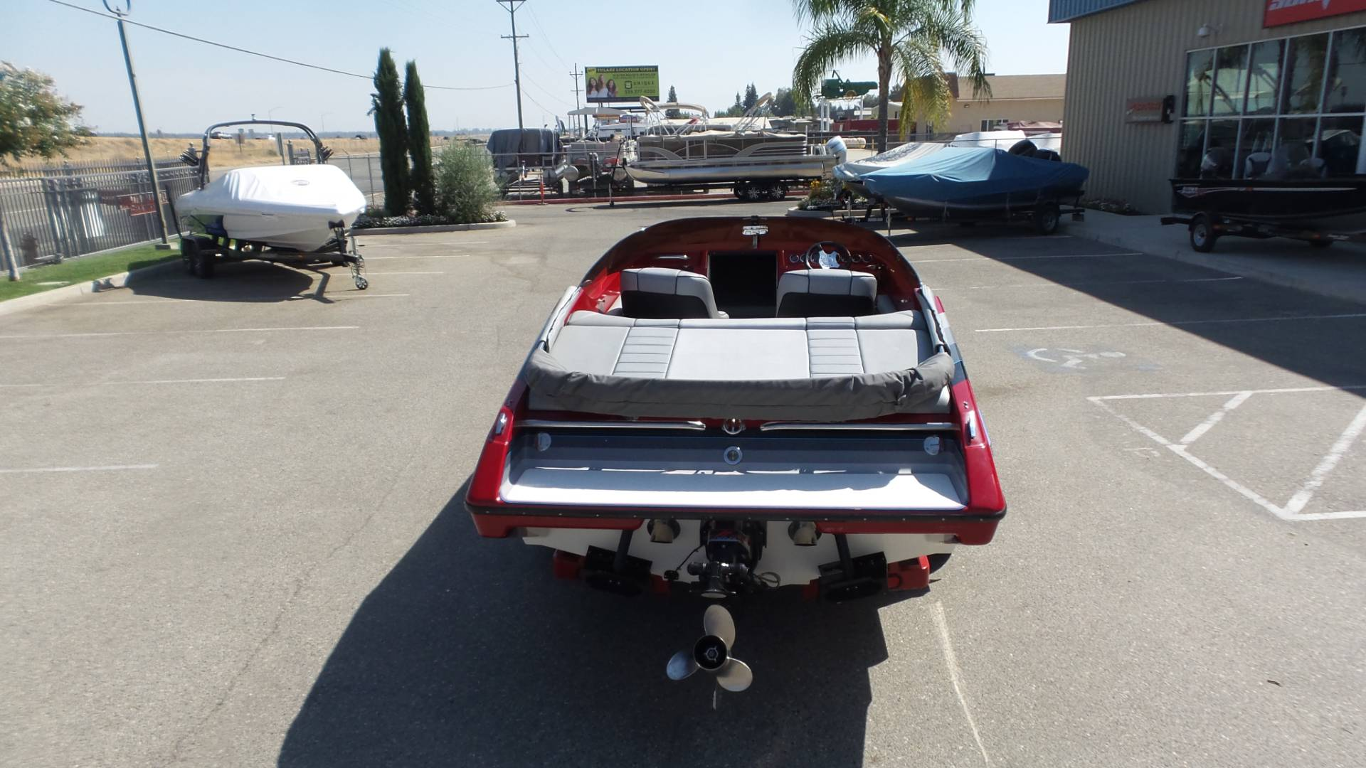 1992 Nordic Boats 23 SCANDIA in Madera, California