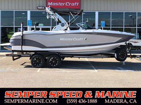 2020 Mastercraft X22 in Madera, California - Photo 1