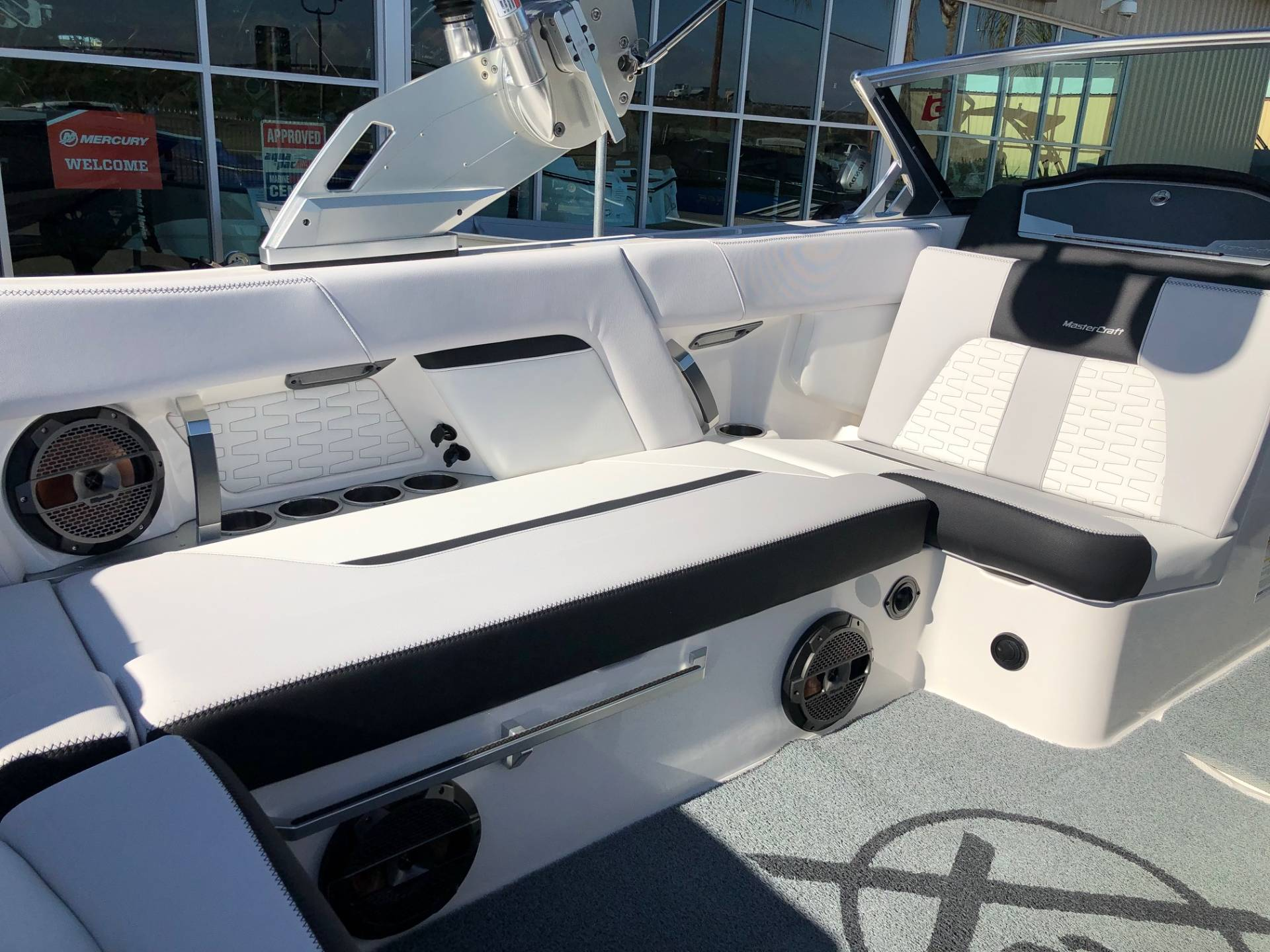 2020 Mastercraft X22 in Madera, California - Photo 15