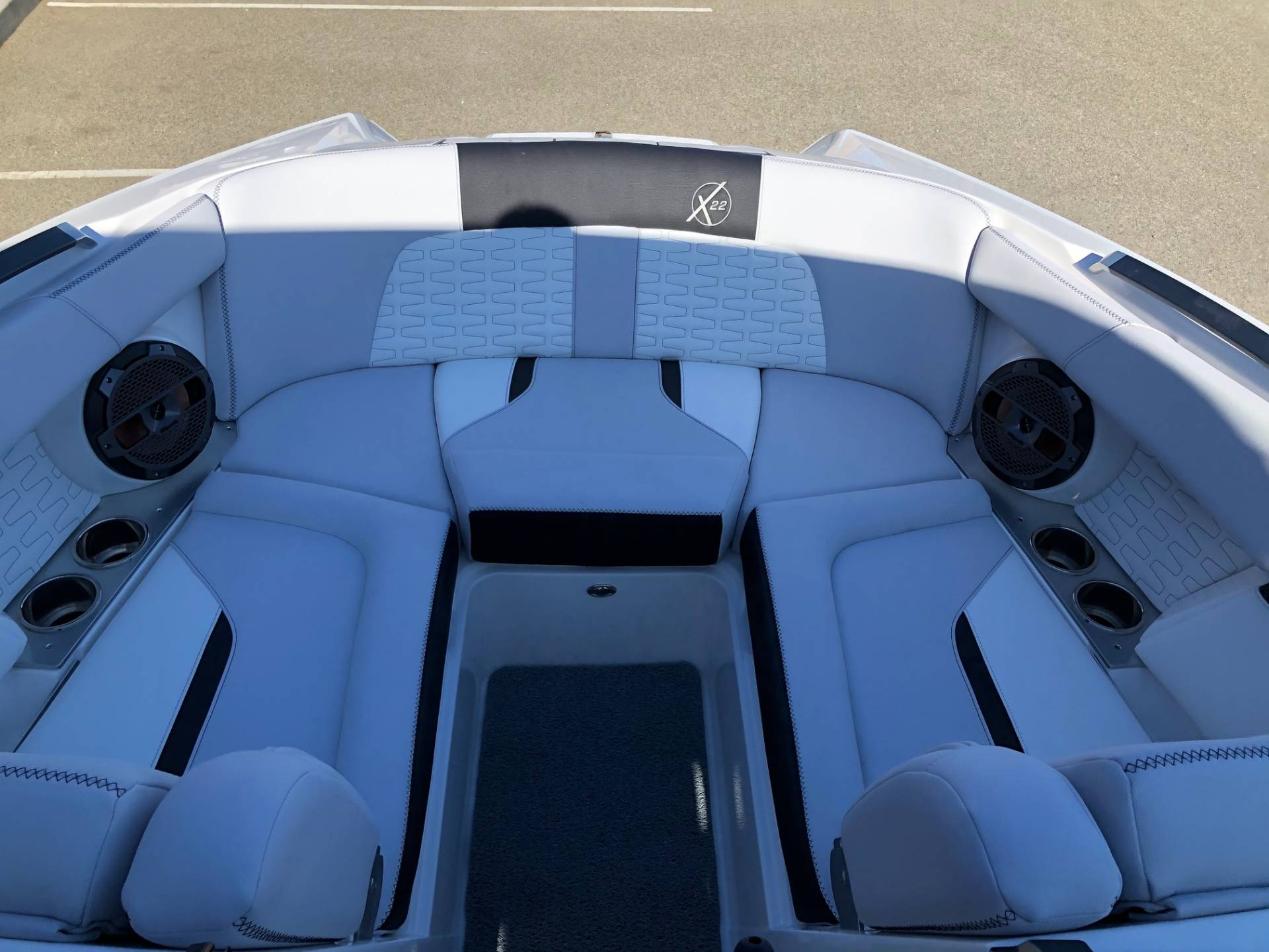 2020 Mastercraft X22 in Madera, California - Photo 17