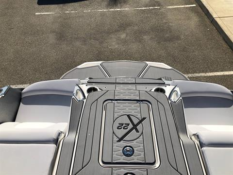 2020 Mastercraft X22 in Madera, California - Photo 28