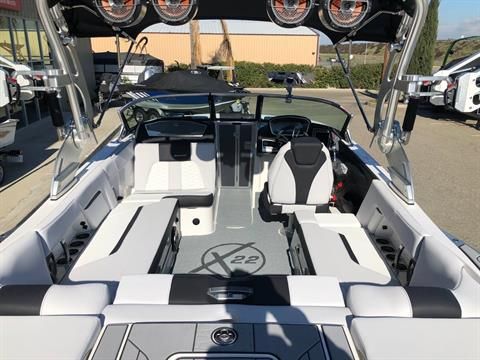 2020 Mastercraft X22 in Madera, California - Photo 29