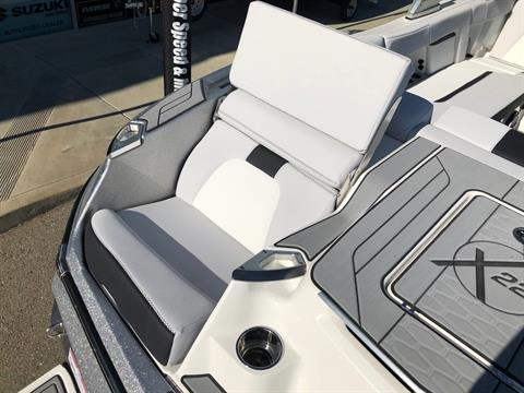 2020 Mastercraft X22 in Madera, California - Photo 32