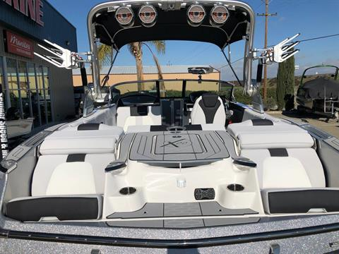 2020 Mastercraft X22 in Madera, California - Photo 5