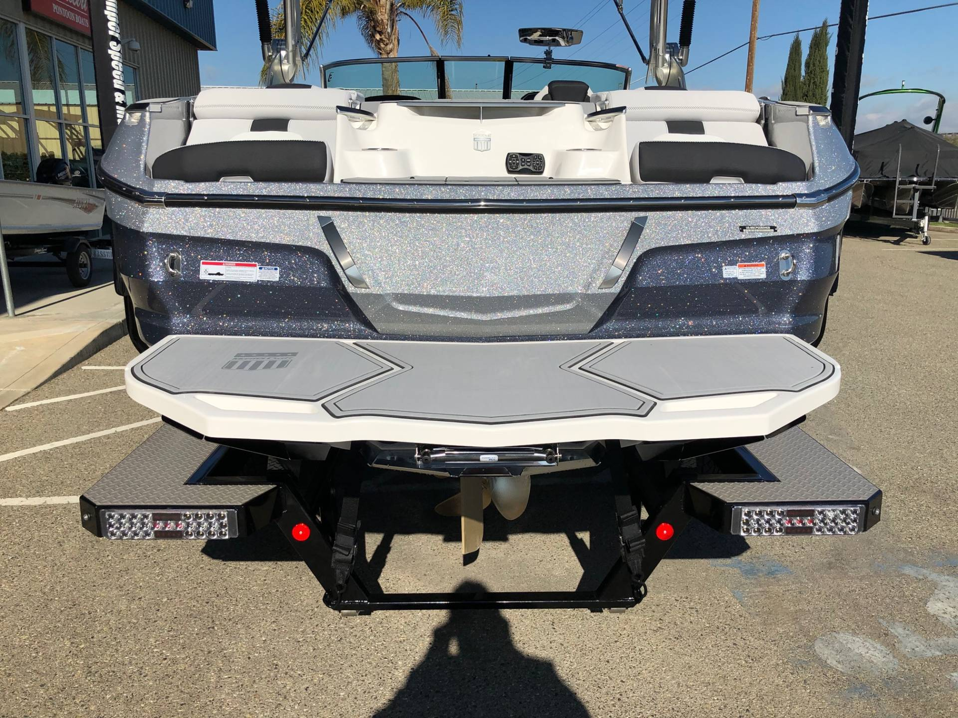 2020 Mastercraft X22 in Madera, California - Photo 6