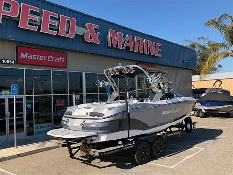 2020 Mastercraft X22 in Madera, California - Photo 8