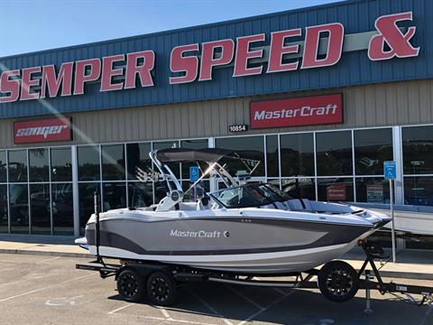 2020 Mastercraft X22 in Madera, California - Photo 2