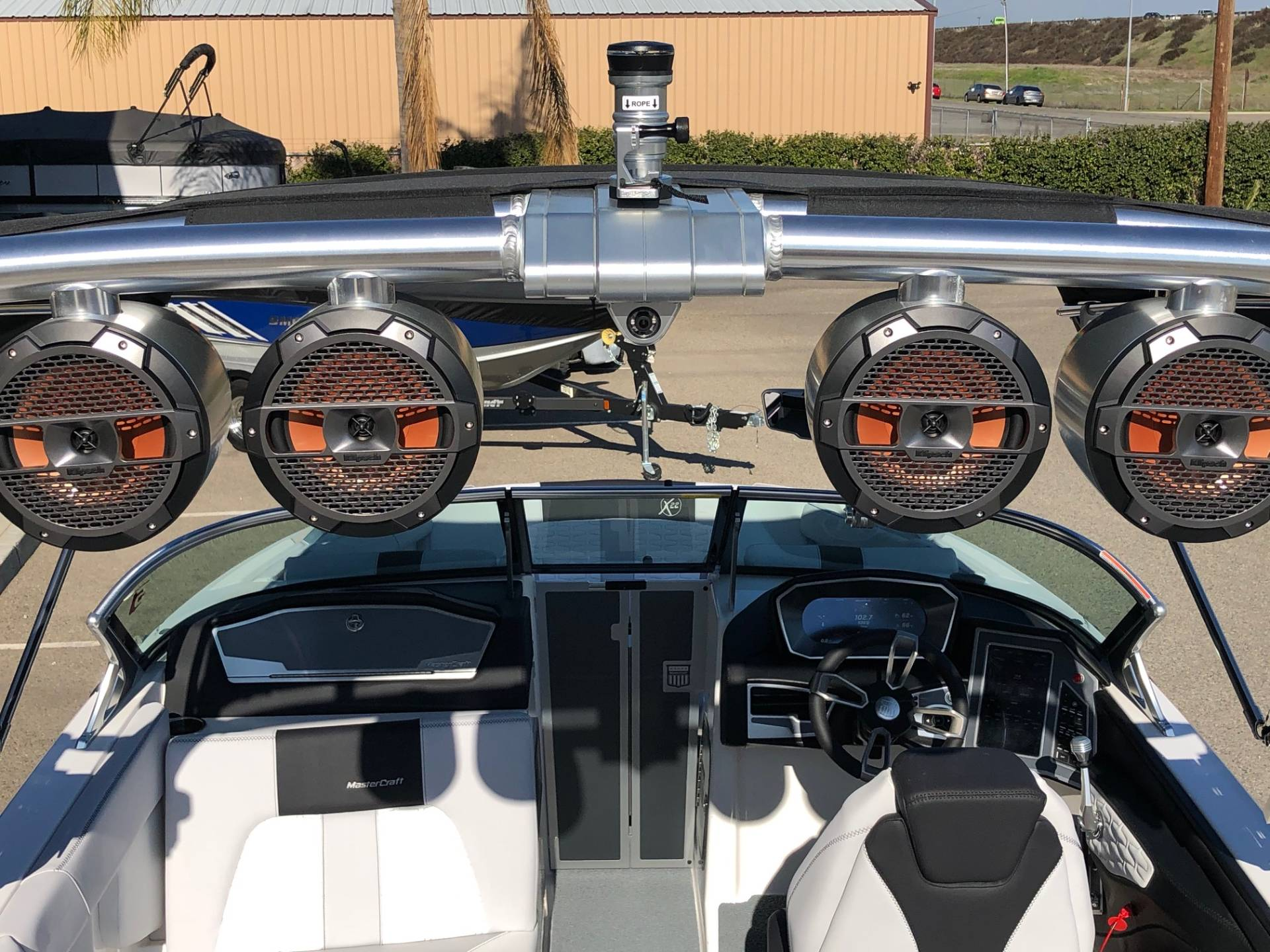 2020 Mastercraft X22 in Madera, California - Photo 30
