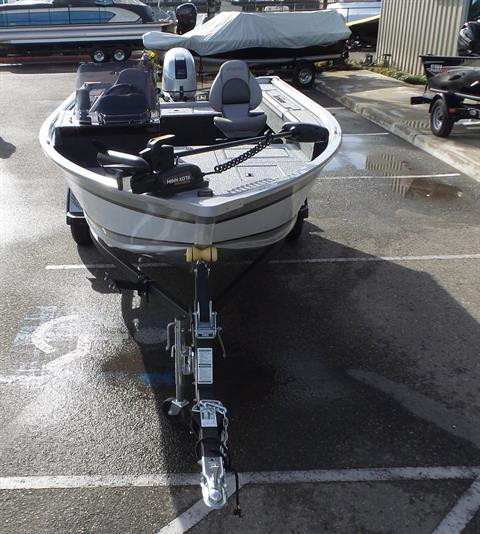 2019 Smoker Craft PRO ANGLER XL 161 in Madera, California - Photo 13