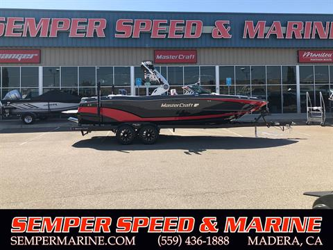 2020 Mastercraft XT25 in Madera, California - Photo 1