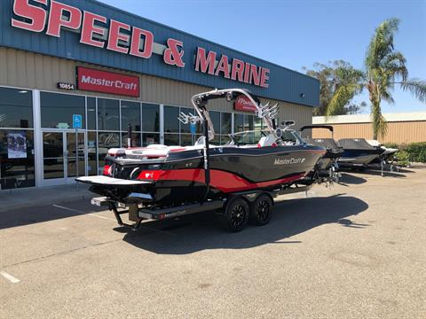 2020 Mastercraft XT25 in Madera, California - Photo 3