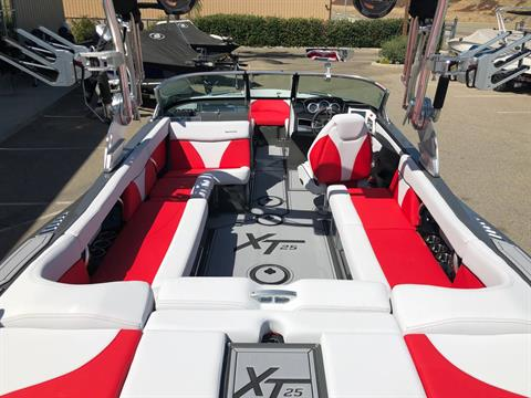 2020 Mastercraft XT25 in Madera, California - Photo 9