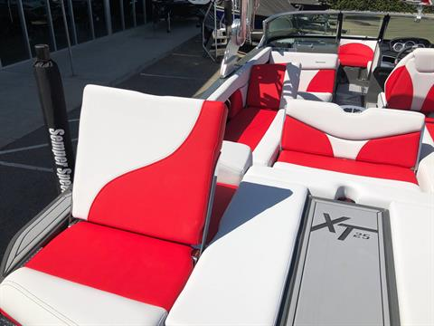 2020 Mastercraft XT25 in Madera, California - Photo 13