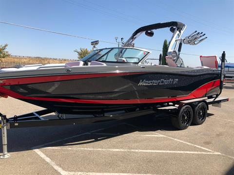 2020 Mastercraft XT25 in Madera, California - Photo 16