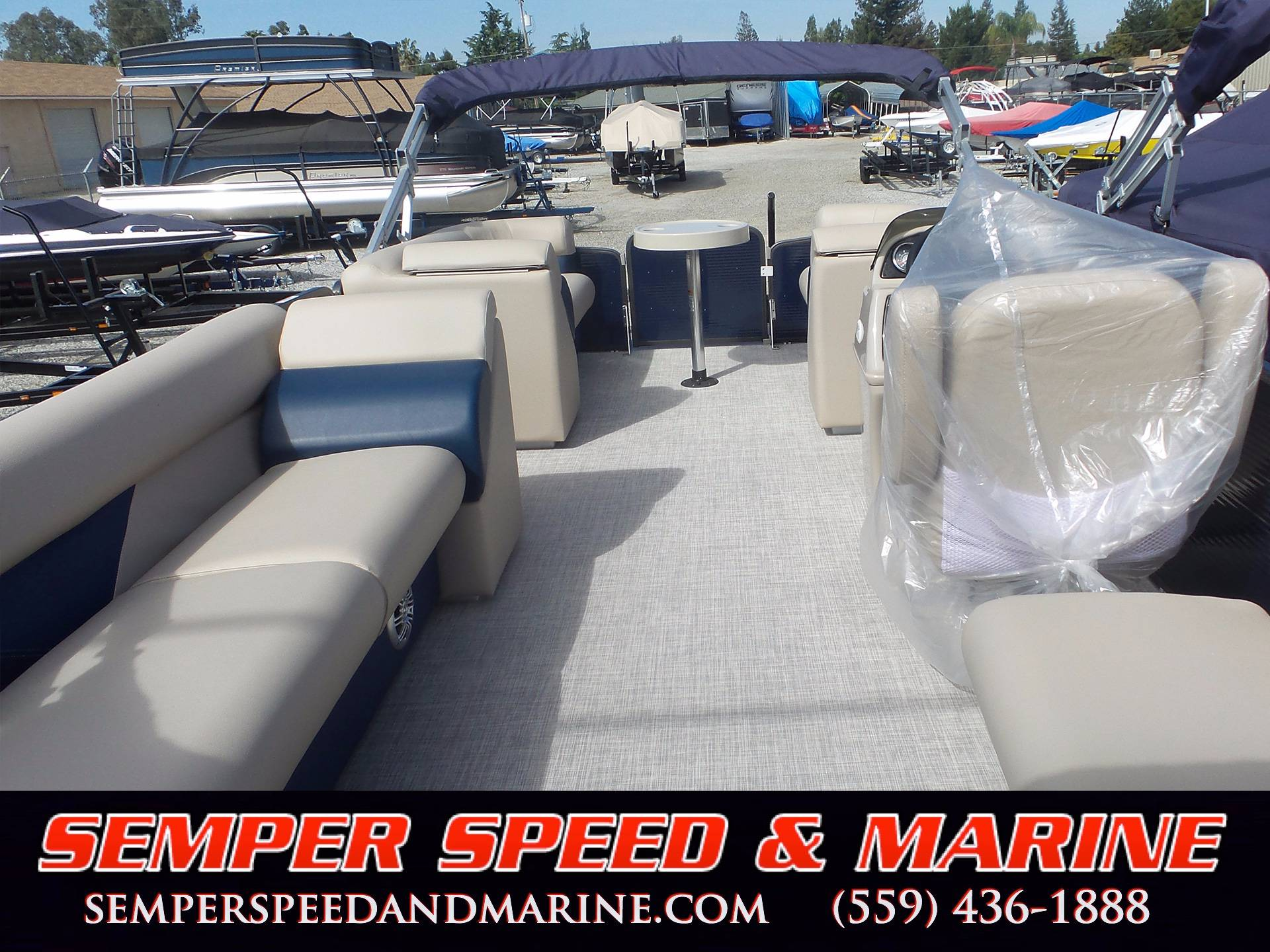 2017 Premier Palm Beach 220 Cruise RF in Madera, California