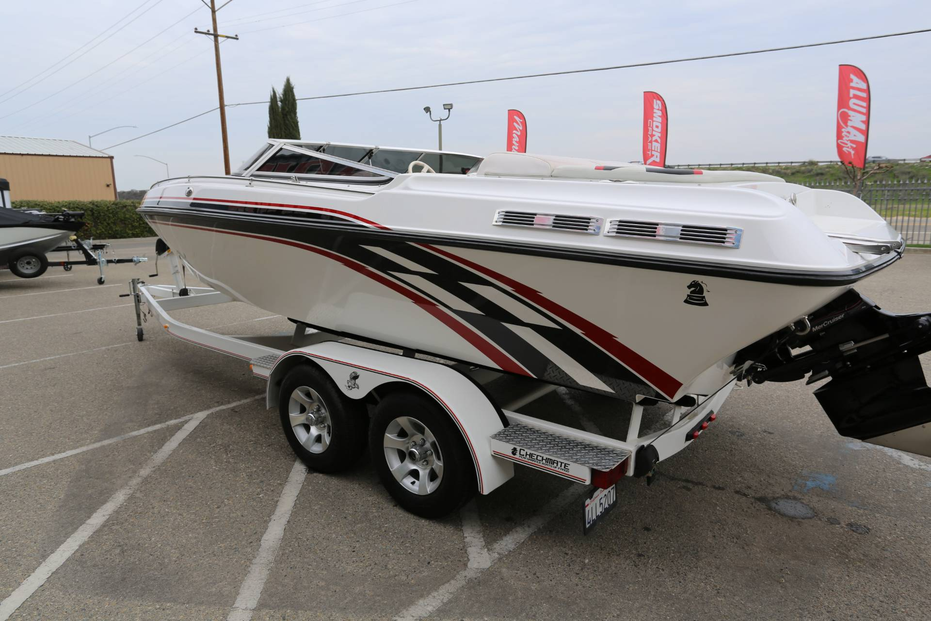 2007 Checkmate ZT 230 BR in Madera, California - Photo 26