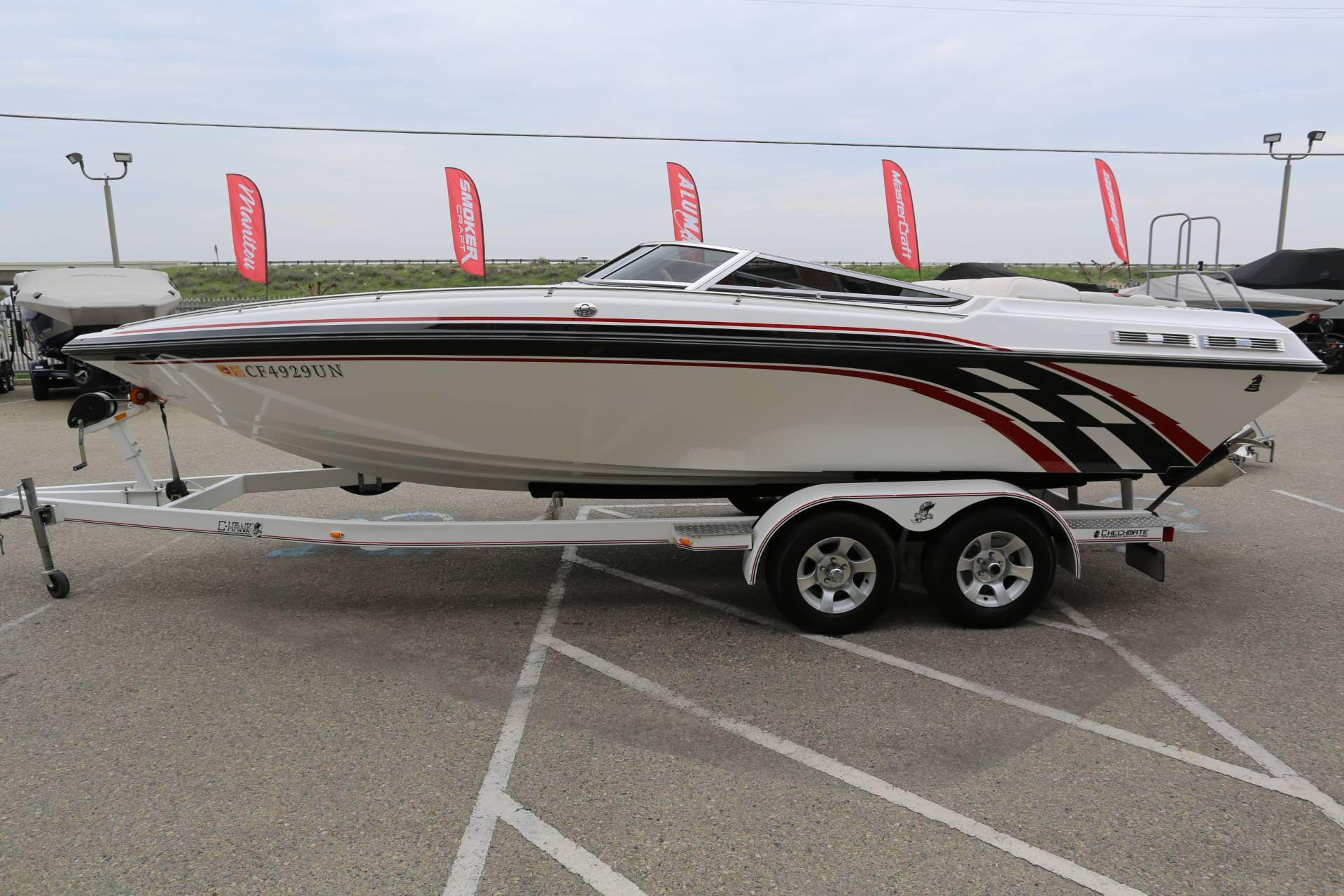 2007 Checkmate ZT 230 BR in Madera, California - Photo 28