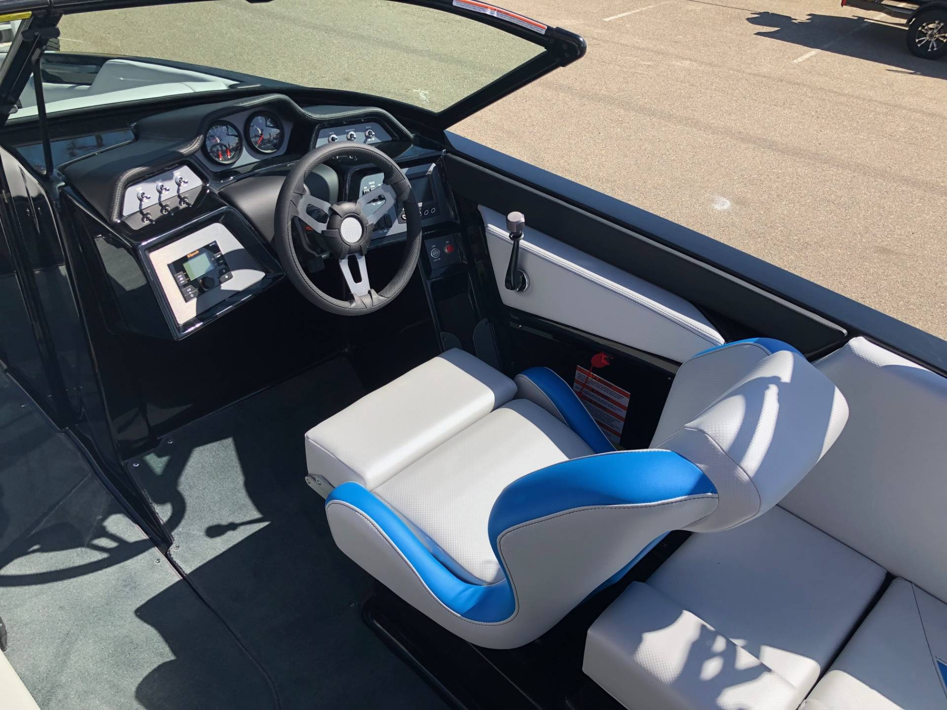 2020 Mastercraft NXT22 in Madera, California - Photo 8