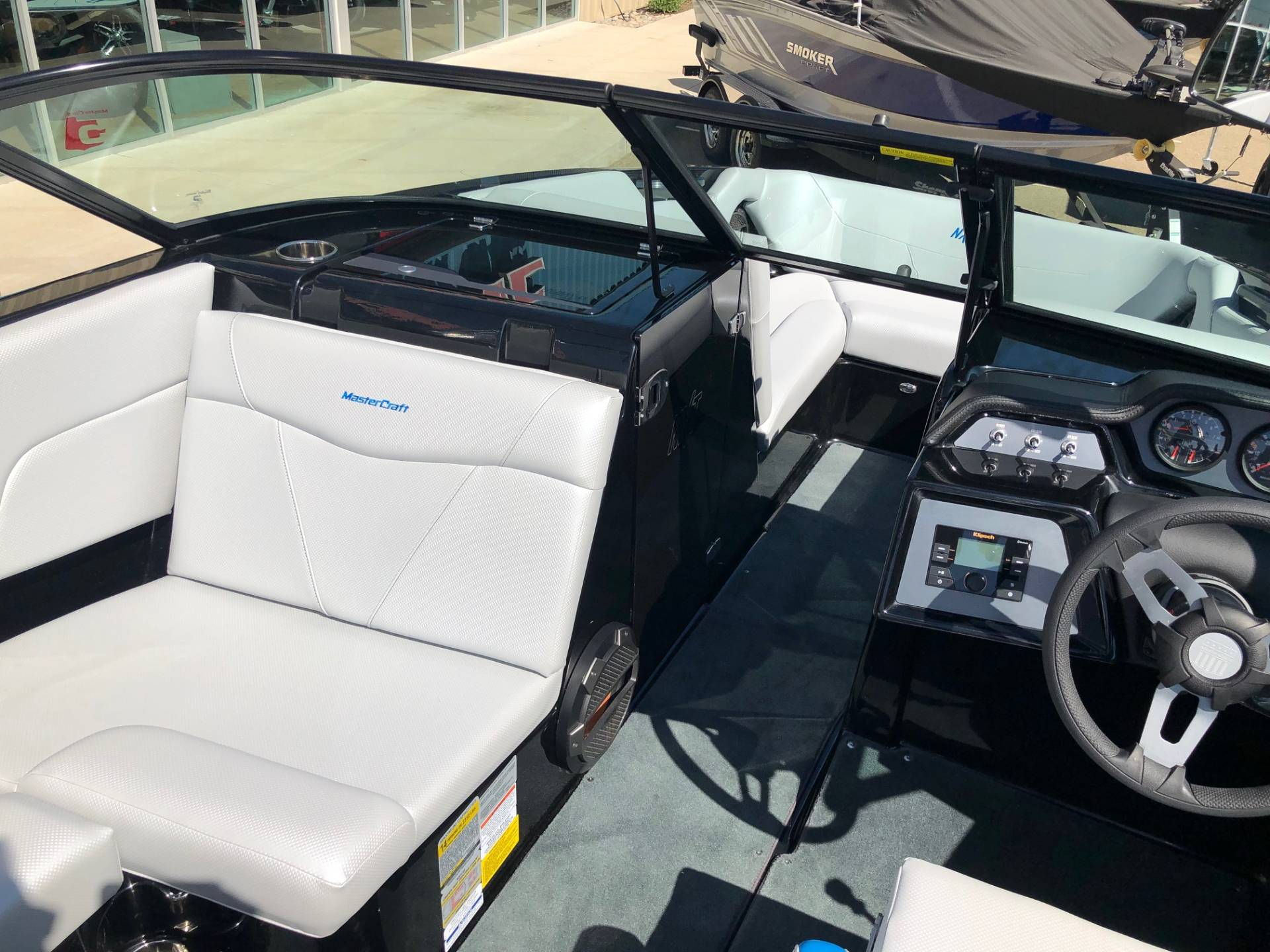 2020 Mastercraft NXT22 in Madera, California - Photo 9