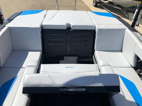 2020 Mastercraft NXT22 in Madera, California - Photo 10