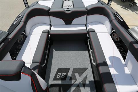 2020 Mastercraft XT22 in Madera, California - Photo 11